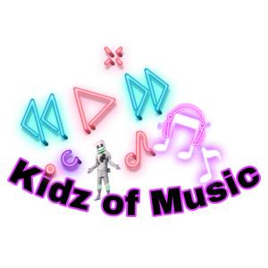Kids Of Music