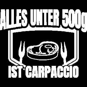 Carpaccio | Grillen Grillmeister Griller Geschenke