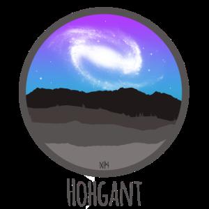 Hohgant - Galaxie