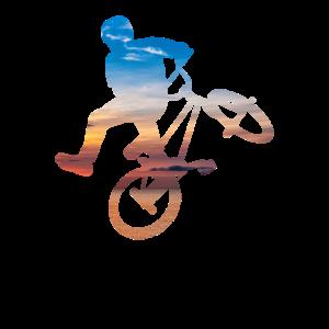 Bmx Extremsport Bmxfahrer Bmxfan