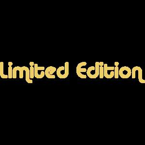 Limitierte Edition