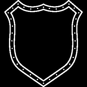 Wappen Schild Symbol