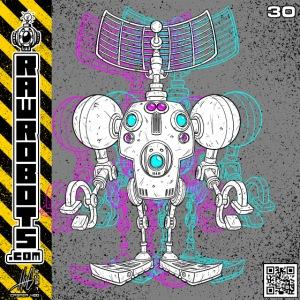 The S.E.E K. Robot!