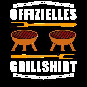 Grillen BBQ | Grillparty Griller Grill Geschenk
