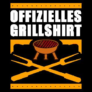 Grillen BBQ Grillparty Griller Grill Geschenk