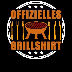 Grillen | BBQ Grillparty Griller Grill Geschenk