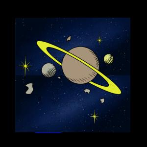 Umlaufbahn Universum Weltall Planeten All