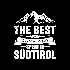 Südtirol Wandern Tiroler Italien Skifahren