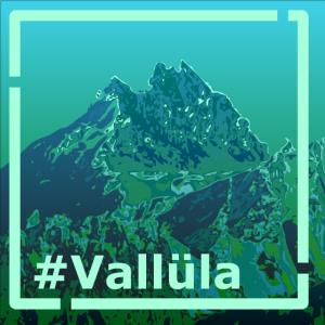 Bergliebe - Vallüla