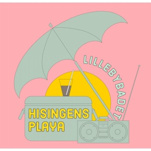 Hisingens playa pink