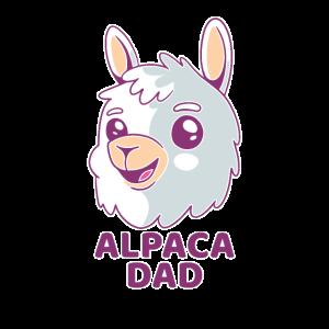 Alpaca Dad