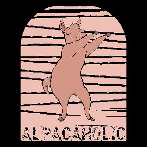 Alpacaholic