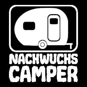 Nachwuchs Camper Wohnwagen für Kinder Baby