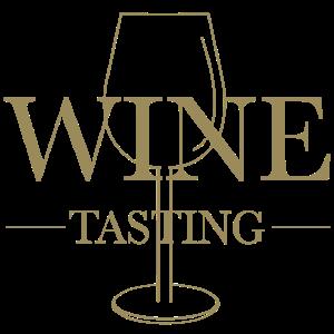 Wine Tasting - Weinprobe mit Glas
