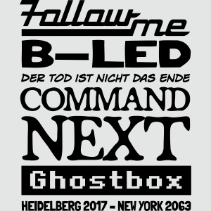 Ghostbox – Das Finale