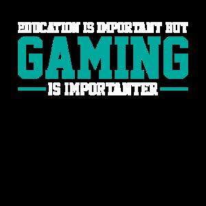 Gamen Gamer Vintage