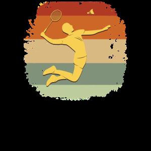 Badminton Federball Badmintonspieler game