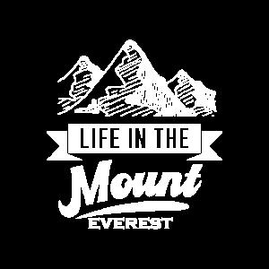 Himalaya Mount Everest Bergsteiger Tibet