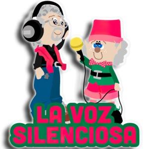 La voz silenciosa - Jose y Arpelio