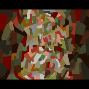 Kubistische Ästhetik