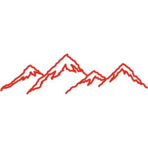 Berge Wandern Geschenkidee