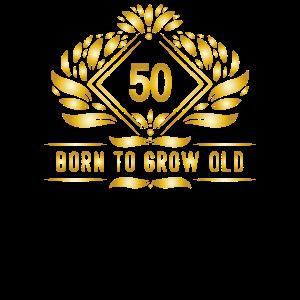 50. Geburtstag Geburtstagsspruch Geburtstagsgruß