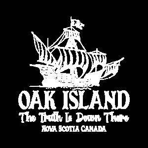Oak Island Kanada Hunting