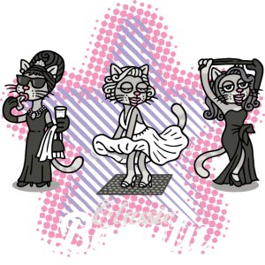 Klassische Schönheit