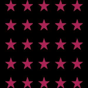 Sterne Template Farbe anpassbar