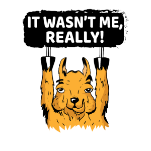 Alpaka Gangster