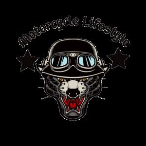 motorcycle lifestyle T-Shirt