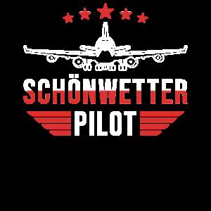 Piloten Geschenk