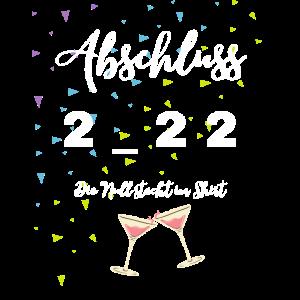 Abschluss 2022 | Geschenk Abi Real