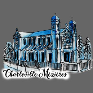Le Sacré Cœur de Charleville