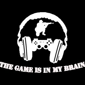 Gaming Gamer Egoshooter Zocken Gamepad