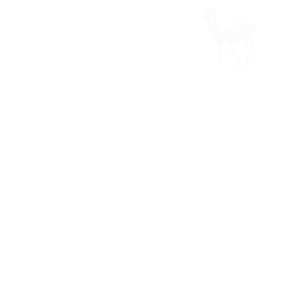 Alpaka Liebe Herzschlag Lama