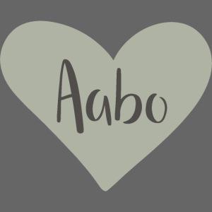 Aabo - hjärta