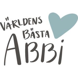 Världens bästa Abbi