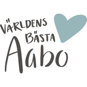Världens bästa Aabo