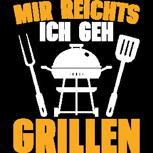 Grillen Grillmeister Grillsaison Grillparty BBQ