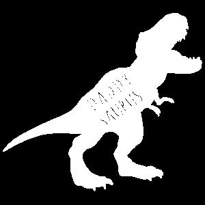 Daddysaurus T-rex