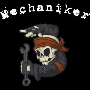 Mechaniker