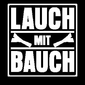 Lauch mit Bauch