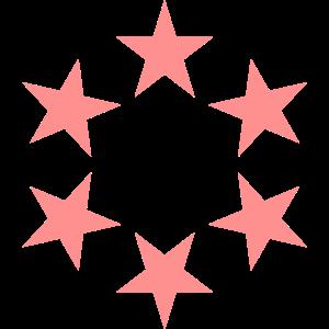 Sterne Farbe Anpassbar
