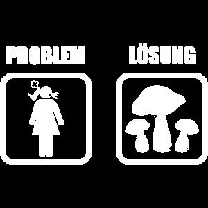 Problem Lösung - Pilzsammler