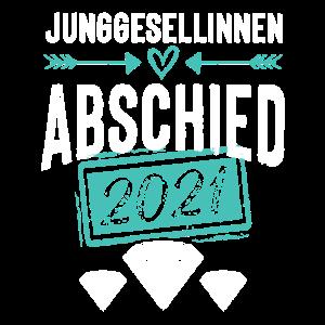 Junggeselleninnenabschied 2021