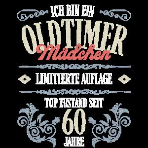 60. Geburtstag 60 Jahre 1961 Geschenk