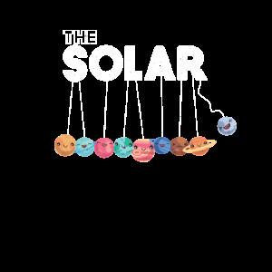 Planeten Sonnensystem Solar System Weltraum All