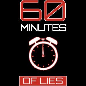 60 Minuten Lügen