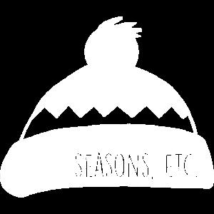 Mütze - white